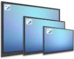 Newline interaktive Displays