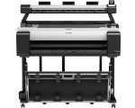 Canon Large Formate Printer Plotter TM-300