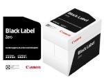 Canon Black Label 80g A4 Kopierpapier