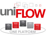 Canon UniFlow Managed Print Services (MPS)