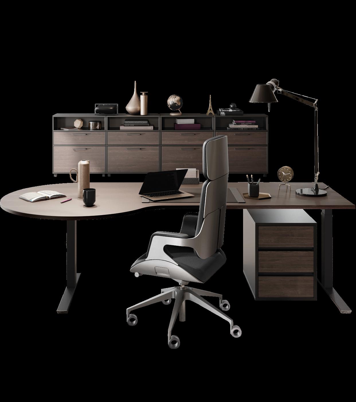 Managementbüro (CREW by Palmberg) - Omikron AG
