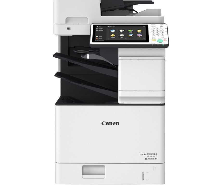 imageRUNNER ADVANCED 615iZ