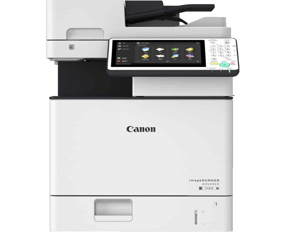 imageRUNNER ADVANCED 715i