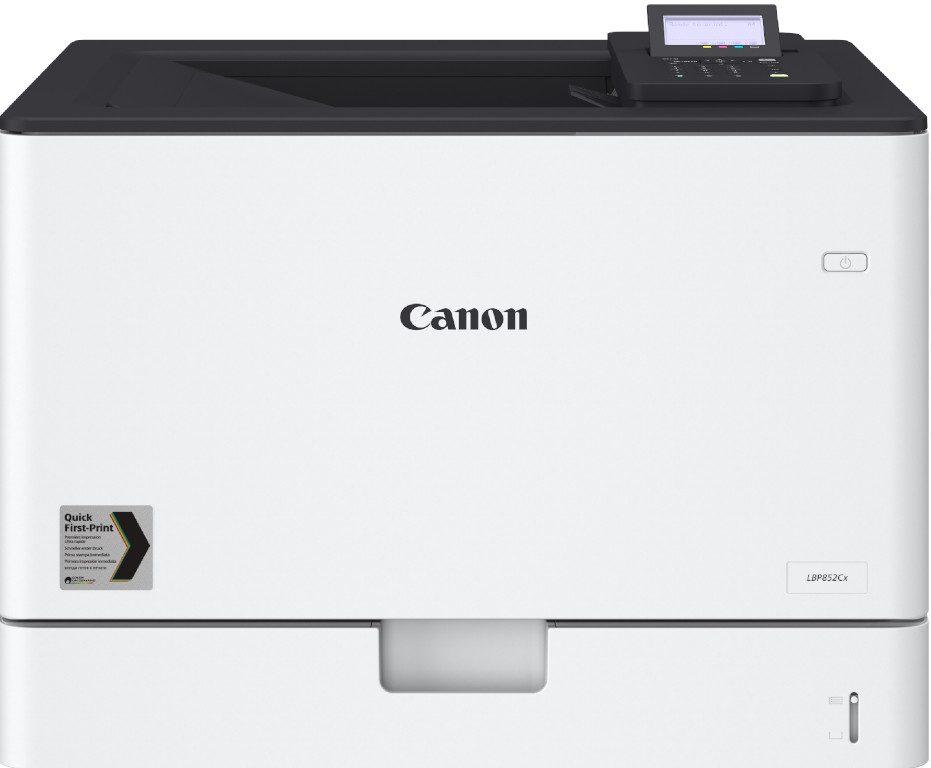 i-Sensys LBP852Cx - A3 Farbdrucker